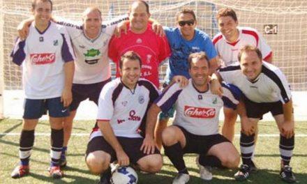Coria homenajeará al moralejano Santiago Novas Serrano con una convivencia de equipos de fútbol