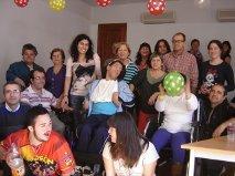 Cáritas Interparroquial de Coria inicia el programa de ocio para personas discapacitadas