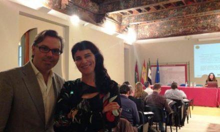 El Gobierno regional apoya a la Asociación Norte de Extremadura en una jornada técnica en Plasencia