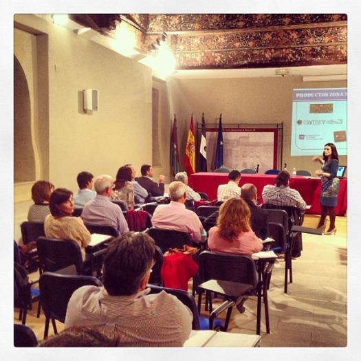 La Asociación Norte de Extremadura tendrá fijada su estrategia turística para finales de noviembre