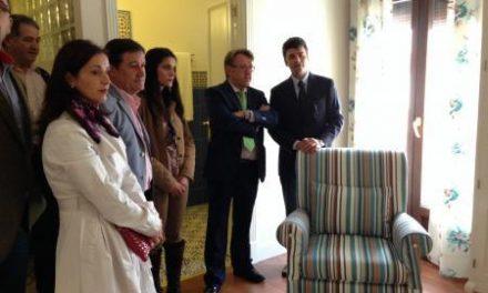 Los alojamientos rurales han aumentado en Extremadura en un 1,5% y se traduce en 716 establecimientos