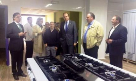 El centro residencial de El Torno recibirá la autorización de apertura del SEPAD una vez que finalicen las obras