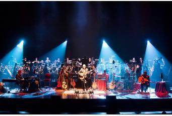 La Banda Sinfónica de la Diputación de Cáceres compartirá de nuevo escenario con 'Los Secretos'