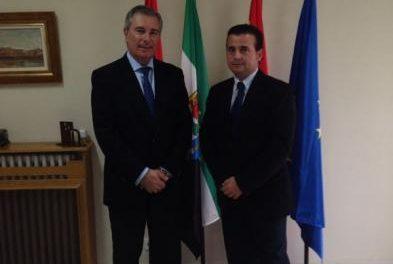 El Gobierno de Extremadura invertirá más de 400.000 euros en la construcción de cinco viviendas en Moraleja