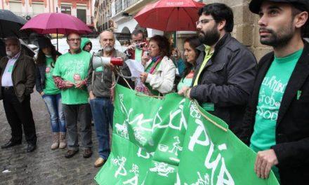La consejería destaca la normalidad con la que se está desarrollando la convocatoria de huelga en educación