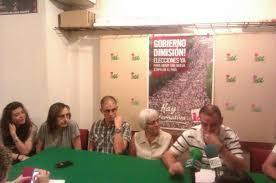 Abel Izquierdo tomará posesión del acta de concejal de IU en el pleno de Plasencia el próximo día 31