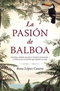 """La escritora Rosa López Casero presentará la novela """"La pasión de Balboa"""" en la casa de cultura de Moraleja"""