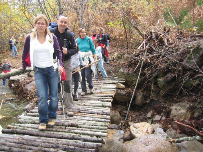 El Plan de Dinamización Turística de la comarca de La Vera apoyará la Ruta del Emperador