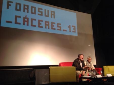 FOROSUR_CÁCERES_13 se consolida como punto de encuentro entre artistas, galeristas y coleccionistas