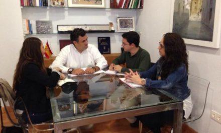 El Ayuntamiento de Coria y el Consejo de Juventud fomentarán la creación de asociaciones juveniles