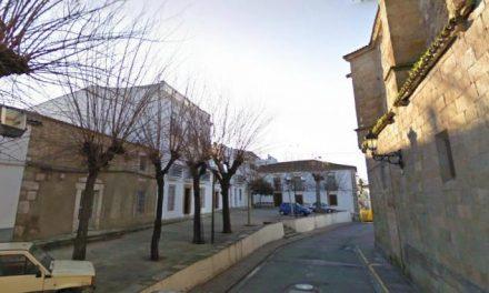 Valencia de Alcántara aprueba obras en  varias calles con un presupuesto de 95.000 euros