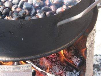 La quincena gastronómica de la castaña de Marvâo contará con 17 restaurantes participantes