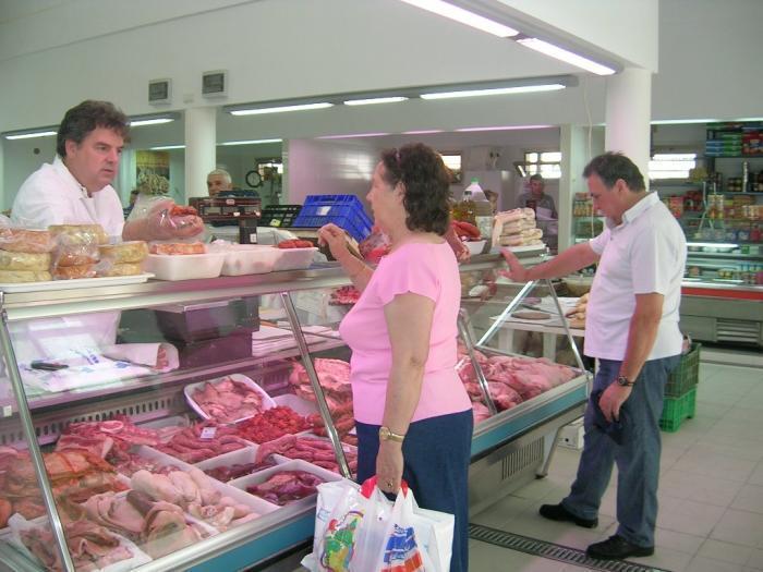 La Asociación Rivera de Gata dinamizará el comercio local a través de internet y la fidelización del cliente