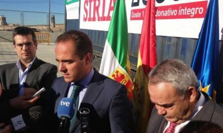 El Gobierno extremeño y Cruz Roja enviarán hasta Siria un contenedor con 2.500 kits pediátricos