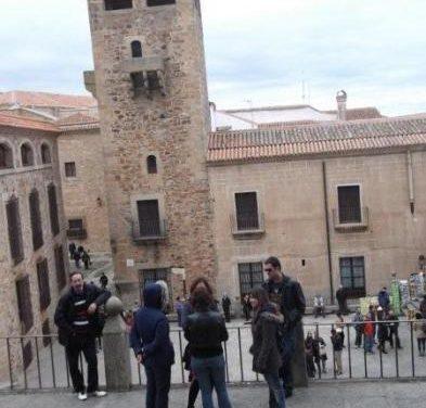 Extremadura registra el mayor incremento de ocupación para el puente de Los Santos en casas rurales