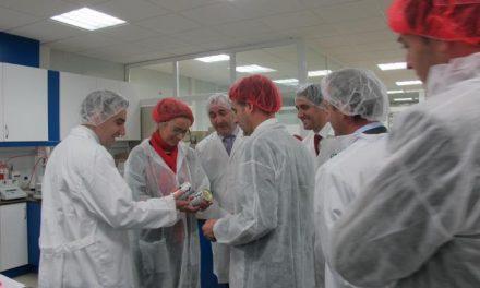 Teniente anuncia una inversión de 304.000 euros en el Valle del Ambroz dentro del Programa de Inversiones