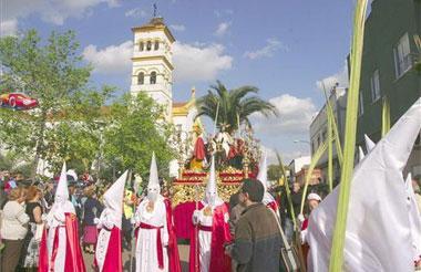 Las cofradías de Semana Santa celebrarán un acto de penitencia en la catedral de San Juan de Badajoz