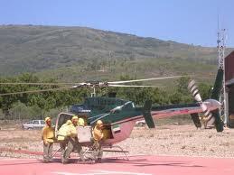 El Consejo Asesor Forestal analiza el decreto que unifica la normativa sobre prevención de incendios