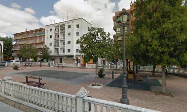 El Ayuntamiento de Coria invertirá cerca de 125.000 euros para reformar la Plaza de la Paz