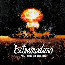 Extremoduro adelanta el lanzamiento de su nuevo disco debido al robo y filtración en la red del álbum