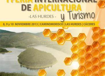 La Feria Internacional de Apicultura de Las Hurdes arranca este viernes con más de cincuenta expositores