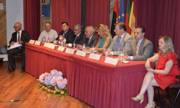 Extremadura y otras 95 regiones reclaman a Europa que se refuerce la cooperación transfronteriza