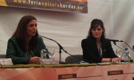 Elisa Cruz destaca que el 15% de los turistas rurales que visitan la región incluyen Las Hurdes en su ruta