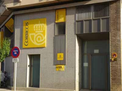 El servicio Postal de Correos invertirá cuatro millones de euros en renovar las oficinas de Extremadura
