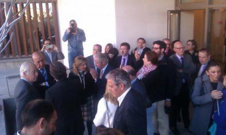 El TSJEx considera que la creación de un segundo Juzgado de lo Penal en Plasencia es una necesidad