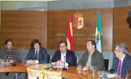 Trujillo reunirá más de un millar de cabezas de ganado de 15 razas en la XXX Feria Agroganadera