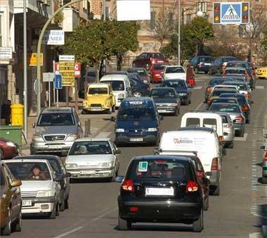 Valencia de Alcántara acogerá unas jornadas sobre seguridad vial dirigidas a conductores y sanitarios