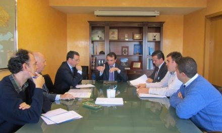 Confederación del Tajo supedita las obras de la carretera de Vegaviana a la firma de un convenio con la Diputación