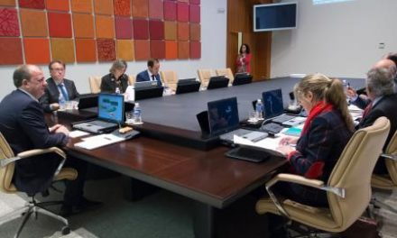 El Consejo de Gobierno aprueba destinar 1,1 millones de euros para mejorar los hábitats forestales
