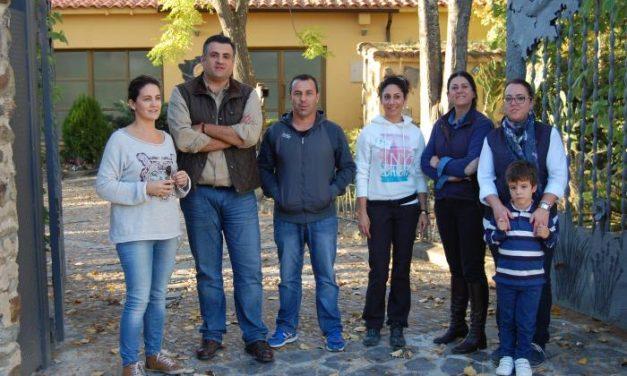 El Ayuntamiento de Coria anima a los extremeños a descubrir la riqueza que encierra el Jardín Botánico