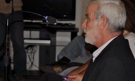 Barbancho mantiene su inocencia y reitera que intervención no puso ningún reparo a las obras
