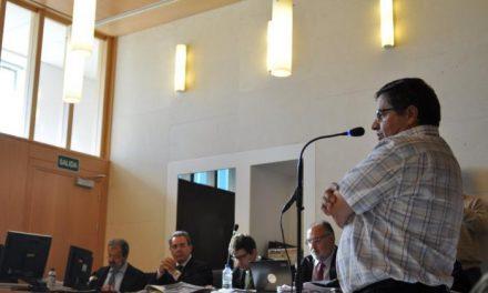 Romero Vega se desvincula del PSOE de Plasencia y declara que las relaciones «no son buenas ni lo han sido»