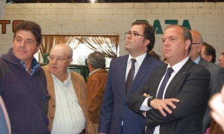 El Gobierno de Extremadura incrementará el próximo año un 3,5% la partida destinada a Sanidad Animal