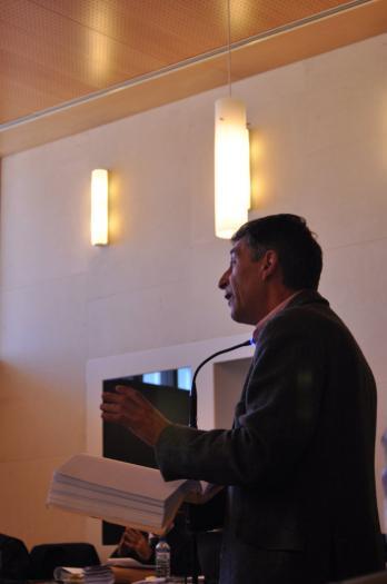 El interventor de Plasencia sostiene que sus informes alertaron de las irregularidades en las obras