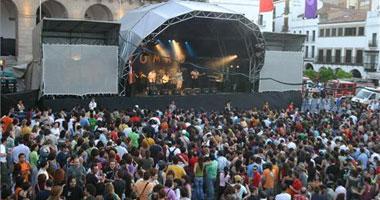 La Junta de Extremadura no ampliará el presupuesto para que el Womad mejore la calidad del sonido