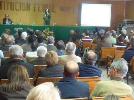 La nueva PAC limitará las ayudas para que sean percibidas solo por agricultores activos
