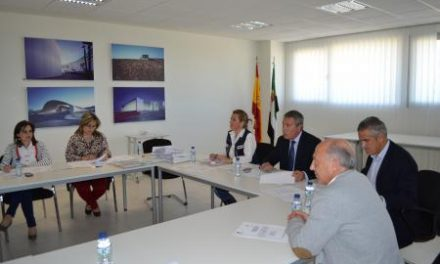 La Comisión Regional de Vivienda adjudica dos viviendas de Promoción Pública en Trasierra