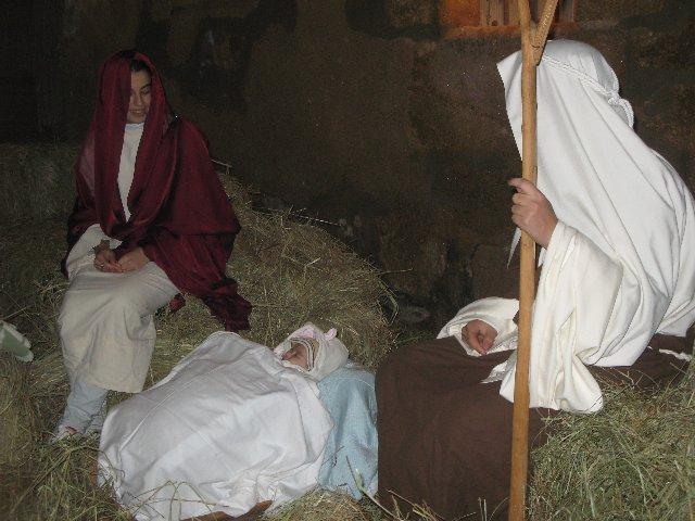 El Ayuntamiento de Coria convoca una reunión para organizar el Belén viviente de Navidad