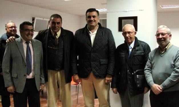 La Asociación de Alcohólicos Nominativos de Extremadura comenzará su labor en la nueva sede de Coria este martes