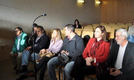 """El """"caso Plasencia"""" afronta su recta final con las conclusiones de los abogados y el juez"""