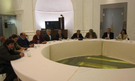 IU presentará enmiendas a los presupuestos de 2014  sobre seguros agrarios o financiación de las campañas