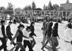 Una docente del instituto de Villanueva de la Serena denuncia a cinco alumnas por sustraerle 400 euros