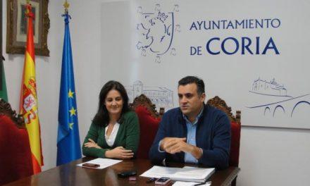Coria mejorará la residencia de ancianos y el centro de día con una inversión de 211.000 euros antes de final de año