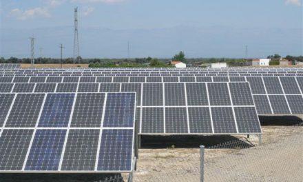 Talayuela modifica sus normas subsidiarias para facilitar la implantación de empresas de energía solar