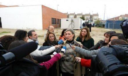 El Gobierno regional invierte más de 1,3 millones de euros en treintena de centros educativos en Cáceres