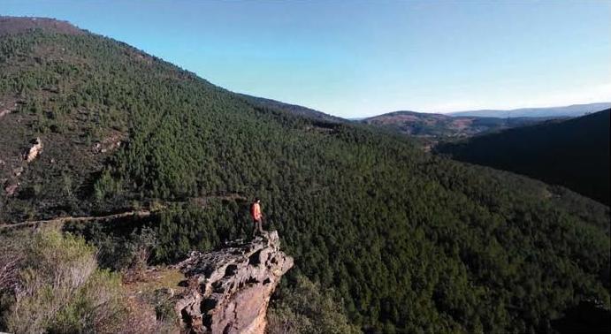 La octava ruta senderista de la temporada de Coria se celebrará en la zona de las Batuecas